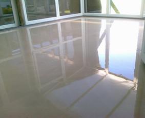 Pramonines grindys