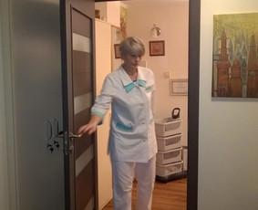Spa procedūros prie Klinikų
