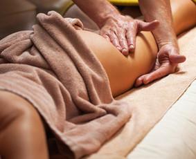 Anticeliulitinis masažas rankomis Akcija!20€