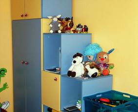Nestandartinių baldų gamyba / Virtuvės baldų gamyba / Darbų pavyzdys ID 819977