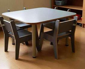 Nestandartinių baldų gamyba / Virtuvės baldų gamyba / Darbų pavyzdys ID 819983