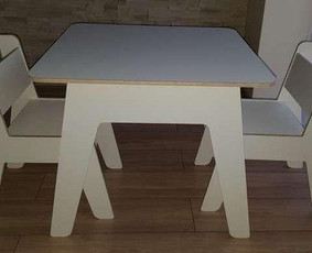 Nestandartinių baldų gamyba / Virtuvės baldų gamyba / Darbų pavyzdys ID 819985