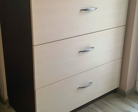 Nestandartinių baldų gamyba / Virtuvės baldų gamyba / Darbų pavyzdys ID 819987