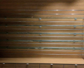 Nestandartinių baldų gamyba / Virtuvės baldų gamyba / Darbų pavyzdys ID 819995