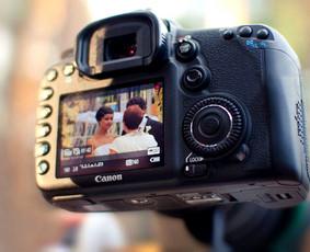 Foto ir video paslaugos, video juostų perrašymas