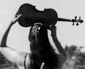 Smuiko melodijos Jūsų šventei