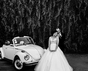 Vestuvių foto ir video visai dienai 1300 euro.