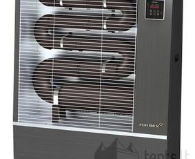 Dujinių lauko šildytuvų, dujinis šildytuvas Nuoma.