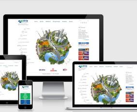 Interneto svetainių kūrimas.  El. parduotuvių kūrimas / E-svetainė  Andrius / Darbų pavyzdys ID 827985