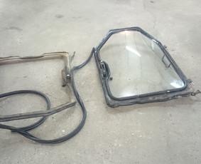 Automobilių stiklų remonto darbai ,stiklų keitimas