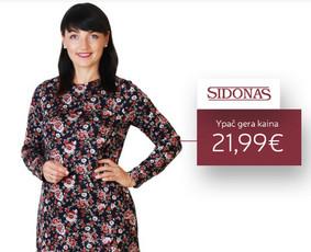 Pardavimų didinimas internetinės reklamos pagalba / Eglė Tertelė / Darbų pavyzdys ID 831985
