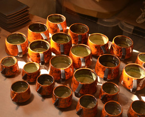 Mina Art - Keramika