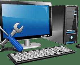 Kompiuterių bei spausdintuvų remontas ir priežiūra