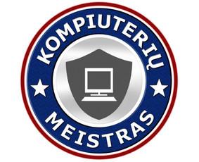 Kompiuterių remontas Klaipėdoje