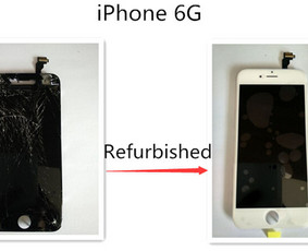 iPhone 5/6/6s/6plus/7/7plus/8 stiklo keitimas