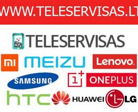 Xiaomi ir kiniškų telefonų remontas - Teleservisas
