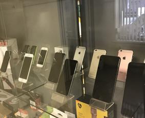 Telefonų taisymas iPhone, Samsung, Huawei, Xiaomi, Sony. / UAB MOB DEAL LT / Darbų pavyzdys ID 836781