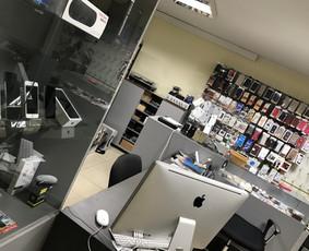 Telefonų taisymas iPhone, Samsung, Huawei, Xiaomi, Sony. / UAB MOB DEAL LT / Darbų pavyzdys ID 836803