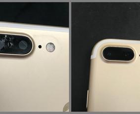 Telefonų taisymas iPhone, Samsung, Huawei, Xiaomi, Sony. / UAB MOB DEAL LT / Darbų pavyzdys ID 836805
