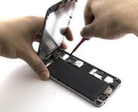 Skubiai remontuojame Apple iPhone Samsung Huawai