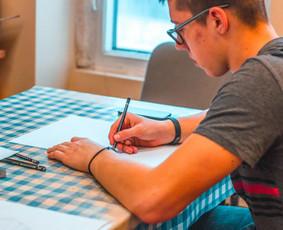 Smagūs užsiėmimai menų studijoje vilniuje