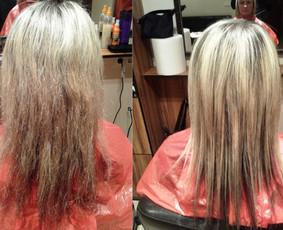 Cocochoco,saphira ilgalaikis plauku tiesinimas