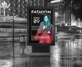 Aurelija Design - Sėkmingam Jūsų Įvaizdžiui / Aurelija Šerpytytė / Darbų pavyzdys ID 840795