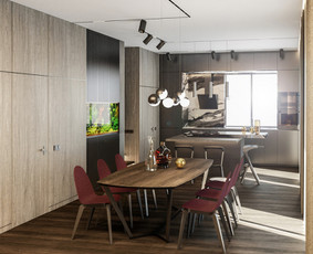 O. GuT Design Studio / Oksana Gut / Darbų pavyzdys ID 840843
