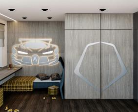 O. GuT Design Studio / Oksana Gut / Darbų pavyzdys ID 840849