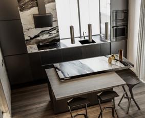 O. GuT Design Studio / Oksana Gut / Darbų pavyzdys ID 840853