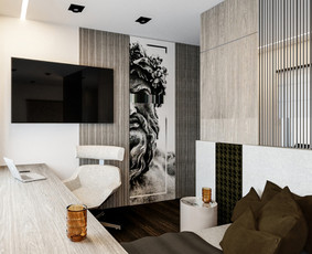 O. GuT Design Studio / Oksana Gut / Darbų pavyzdys ID 840859