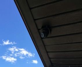 Signalizacijos ir stebėjimo sistemų įrengimas, remontas
