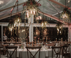 Baltos Avelės. Renginių organizavimas, dekoras, floristika.