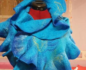 Siuvimo artelė, drabužių siuvimas ir taisymas