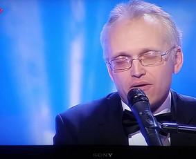 Pianistas Darius Kudirka IŠSKIRTINĖMS JŪSŲ ŠVENTĖMS! / Darius Kudirka / Darbų pavyzdys ID 844231