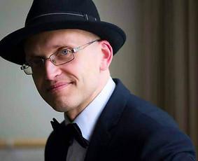 Pianistas Darius Kudirka IŠSKIRTINĖMS JŪSŲ ŠVENTĖMS! / Darius Kudirka / Darbų pavyzdys ID 844297