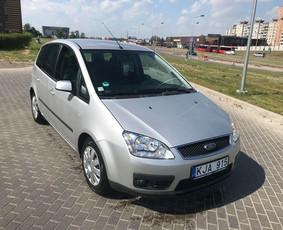 Auto nuoma pigiau, Ford Focus nuo 10 eurų