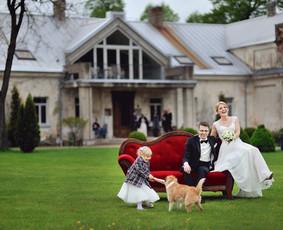 Vestuvių, krikštynų fotografas / Audrius Kairys / Darbų pavyzdys ID 99075