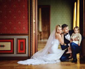 Vestuvių, krikštynų fotografas / Audrius Kairys / Darbų pavyzdys ID 99086