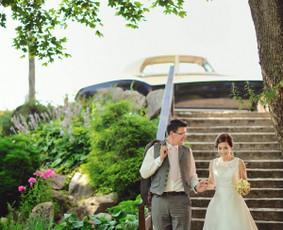 Vestuvių, krikštynų fotografas / Audrius Kairys / Darbų pavyzdys ID 99091