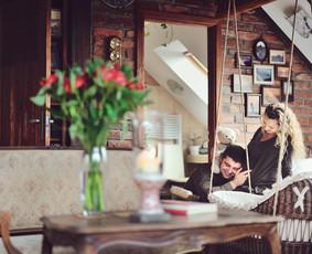 Vestuvių, krikštynų fotografas / Audrius Kairys / Darbų pavyzdys ID 99092