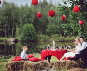 Vestuvių, krikštynų fotografas / Audrius Kairys / Darbų pavyzdys ID 99095