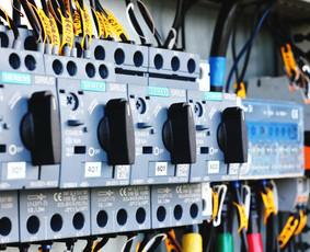 Elektriko paslaugos, elektros Instaliacija