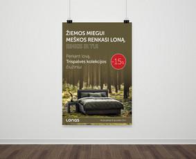 Grafinis dizainas maketavimas: Linorte Design / Linorté Design / Darbų pavyzdys ID 848651