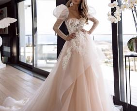 Didžiausias Vestuviniu suknelių pasirinkimas Lietuvoje!