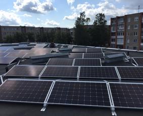 Saulės jėgainių įrengimas. Varžų matavimas. 860994900