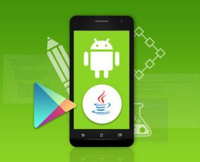Mobiliųjų aplikacijų kūrimas (Android ir iOS)