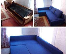 Ikea baldų surinkimas Vilniuje ir Vilniaus rajone