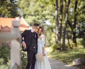 Vestuvių, krikštynų fotografas / Audrius Kairys / Darbų pavyzdys ID 852197