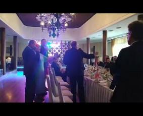 Vestuvinis ansamblis Subatėlė